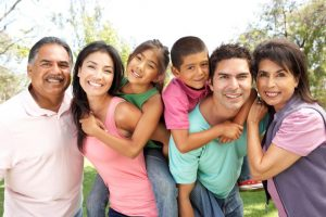 multigenerational households generations united
