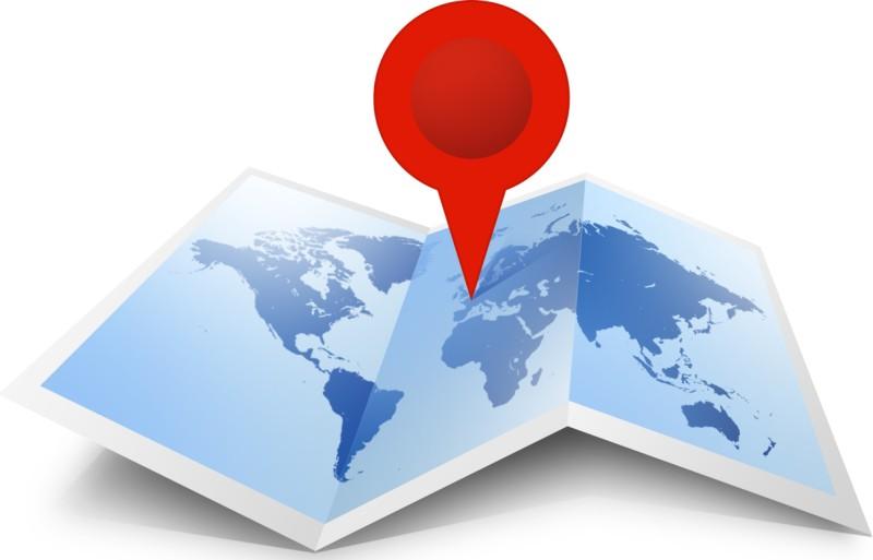 Risultati immagini per geolocalizzazione