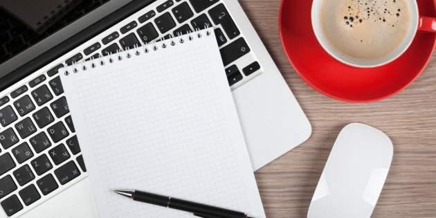 Nuovo blog wordpress