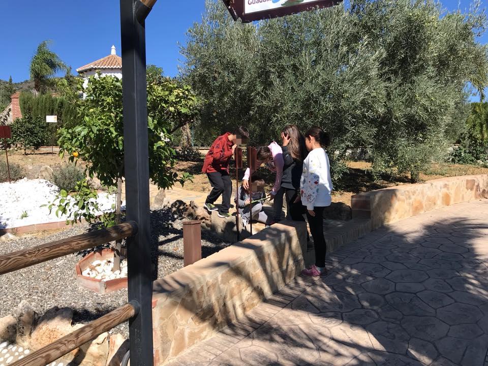 CEIP Santa Amalia Fuengirola