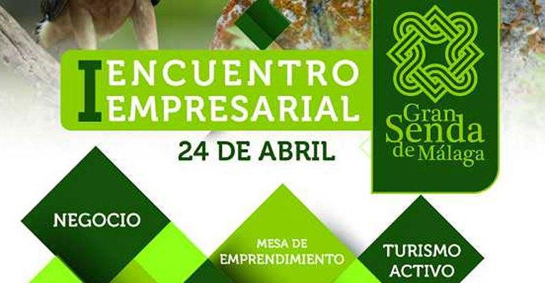 Encuentro Empresarial Gran Senda de Málaga