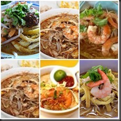 Hey, My Laksa Secret Recipe Was Stolen!!!……… An In Depth Analysis and Pictorial Procedural Description Of The Famous Sarawak Laksa (PART I)
