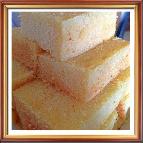 1 Butter + 1 Sugar + 1Egg + 1 Flour + 1 Milk = Pound/Butter Cake-Guaishushu's Version