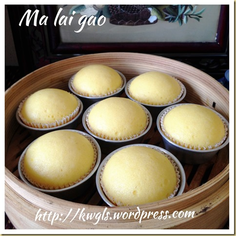 Special Compilation Of 45 Chinese Steamed Cakes And Kuihs (45 种华人蒸糕特备汇编)