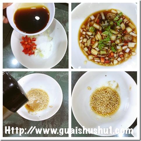 Korean Ginseng Chicken Soup–Samgyetang (삼계탕 韩式人参鸡汤)