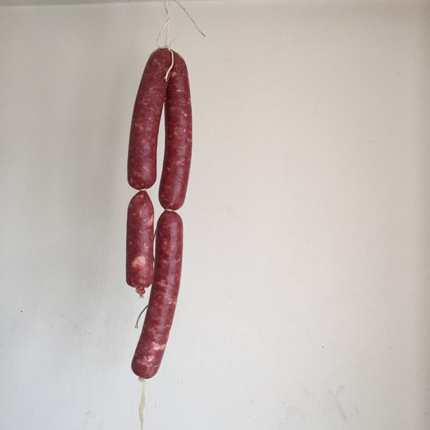 Chinese Cured Sausage Recipe (中国腊肠食谱)