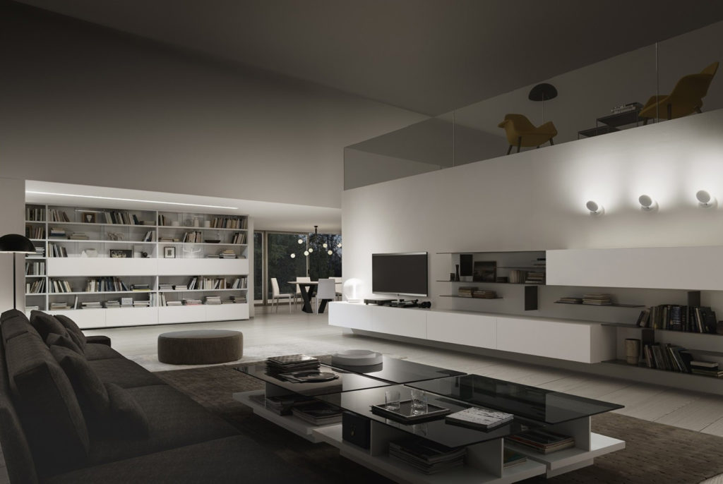 Dopo aver valutato più di 750 progetti d'arredo da tutto il mondo, la giuria degli archiproducts design awards 2020 ha eletto i vincitori,. Soggiorni Gualtieri Centro Mobili