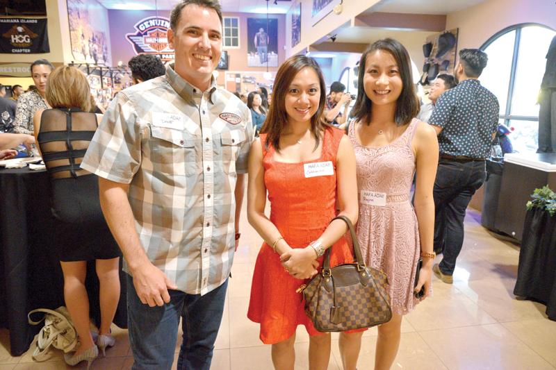 Photo Review  JulyAugust 2015  Guam Business Magazine