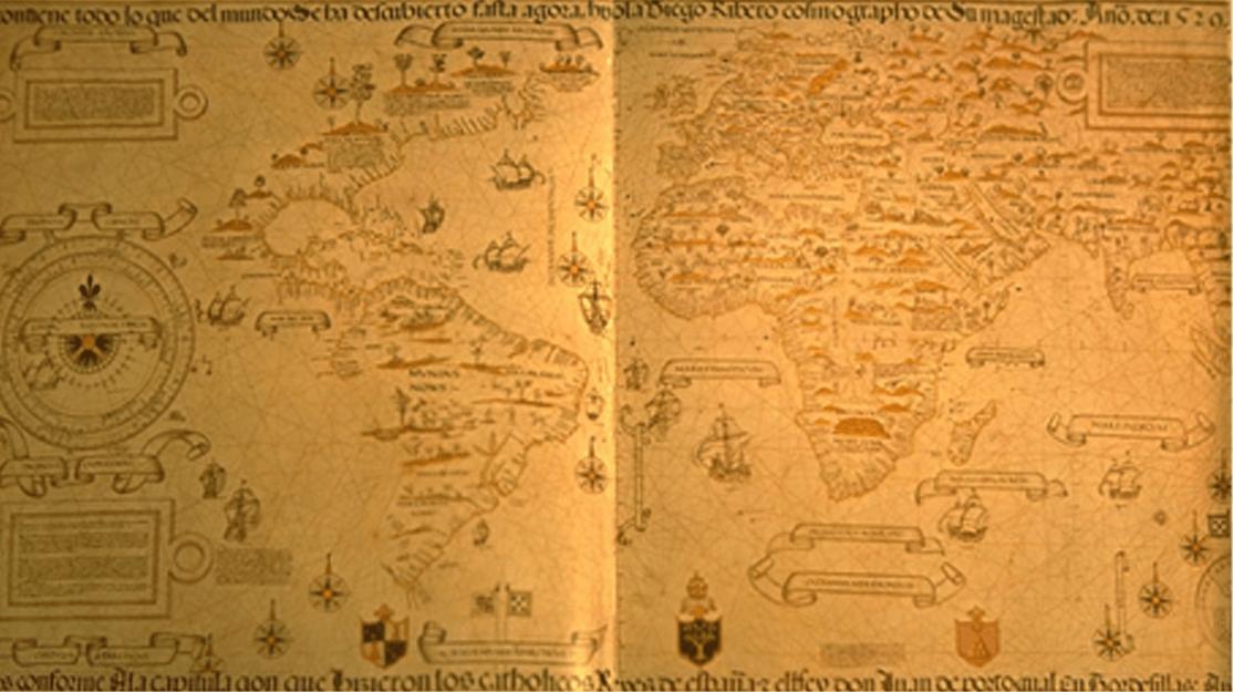 Propoganda Map