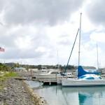 Agat Small Boat Marina