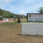 Guam VeteranÕs Memorial