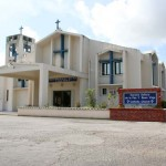 Our Lady of Peace and Safe Journey Church