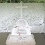 Piti-Agat Road Monument