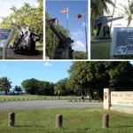 Agat Beach Unit of the War in the Pacific National Historic Park