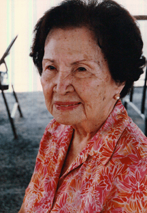 Mariana LG Lujan