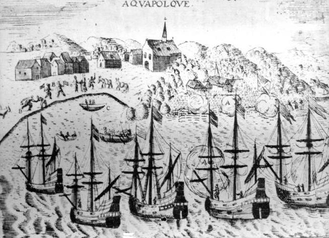 Acupulco