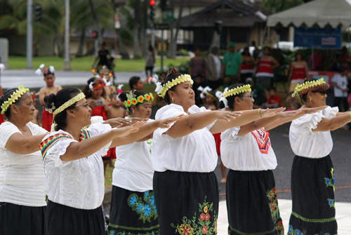 Photo: Celebrate Micronesia Festival 2015 (www.celebratemicronesia.org)
