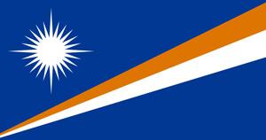 Flag of Marshalls
