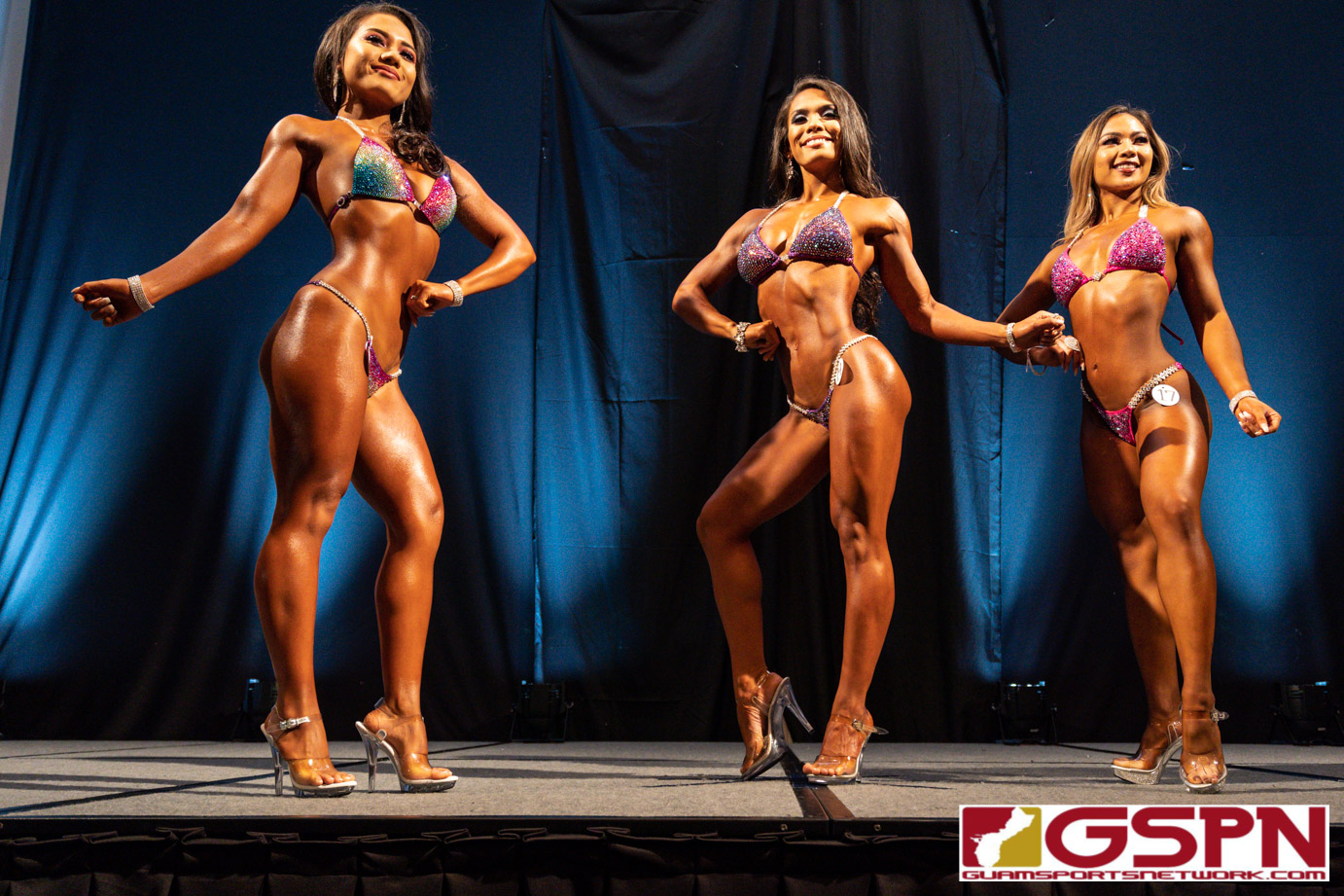 WOLFORD TWINS WIN BIG, MESA RETAINS TITLE IN 2019 NPC