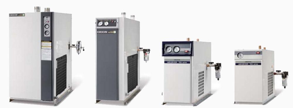 康普艾(CompAir)代理商-空壓機,乾燥機,儲氣筒,過濾器,節能,環保,空壓方案整合專家- 廣薪有限公司 GuangSin