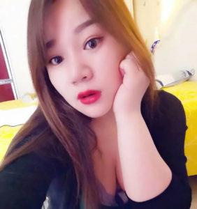 Allie - Guangzhou Escort