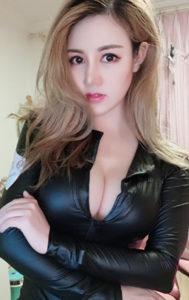Marilyn - Guangzhou Escort