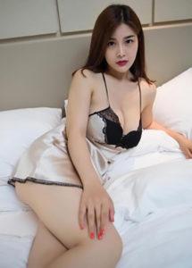 Natalie - Guangzhou Escort