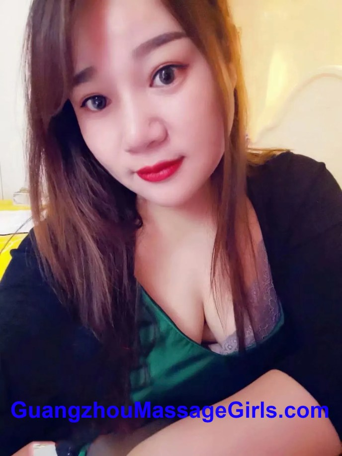 Allie - Guangzhou Escort