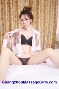 Ellie - Guangzhou Escort