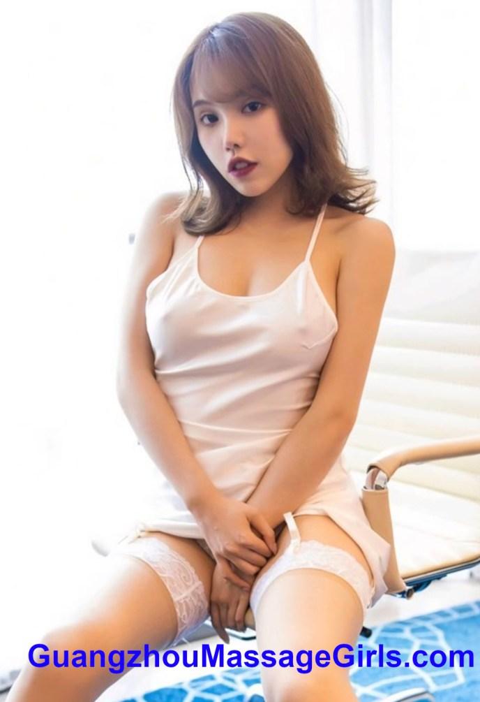 Lisa - Guangzhou Escort