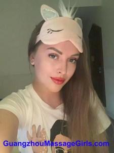 Sasha - Russian Escort - Guangzhou