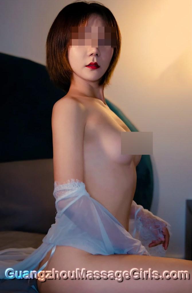 Guangzhou Escort - Mina