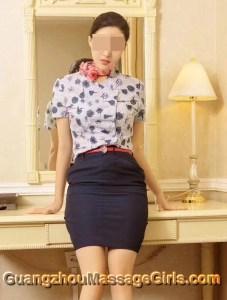 Guangzhou Massage Girl - Sarrah