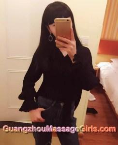 Guangzhou Ladyboy - Mei Ya Qi