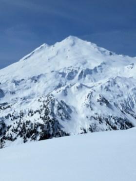Mt. Baker (west)