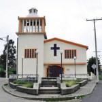 Iglesia Primero de Mayo