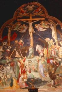 Oratorio di San Giovanni Battista, Urbino, Marche, Italy