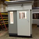 Sysco Foods-Security Booth-4 x 6