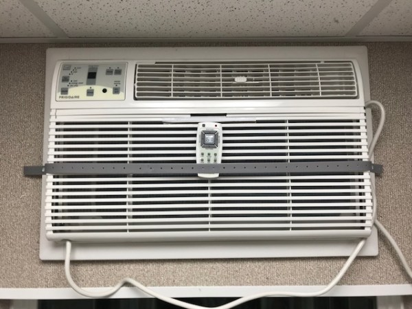 Air Conditioner-8000 BTU