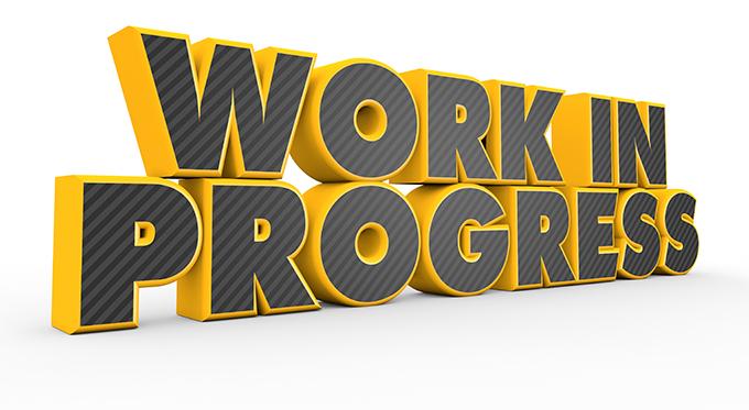 Work in progress  Guardiagrele il bene in comune