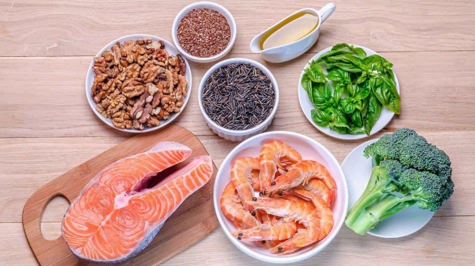 Omega 3 indispensabili per la salute
