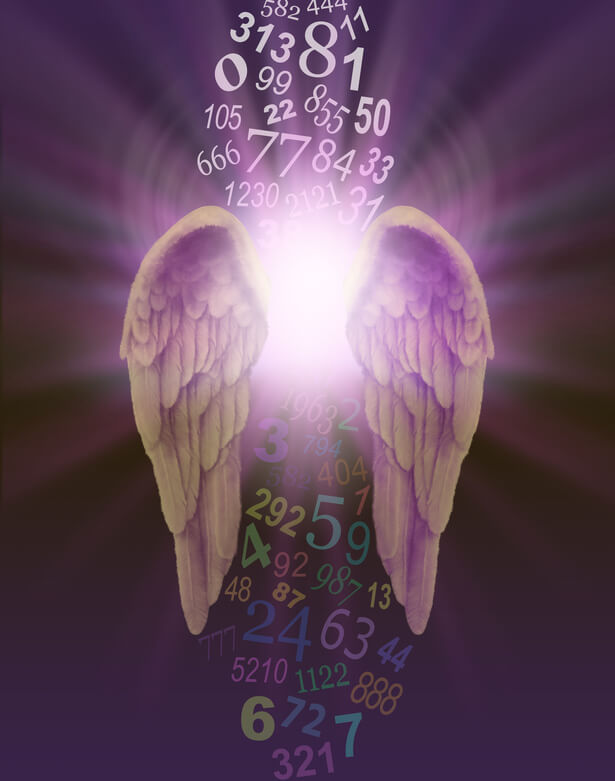 Guardian Angel Number 333 and 444