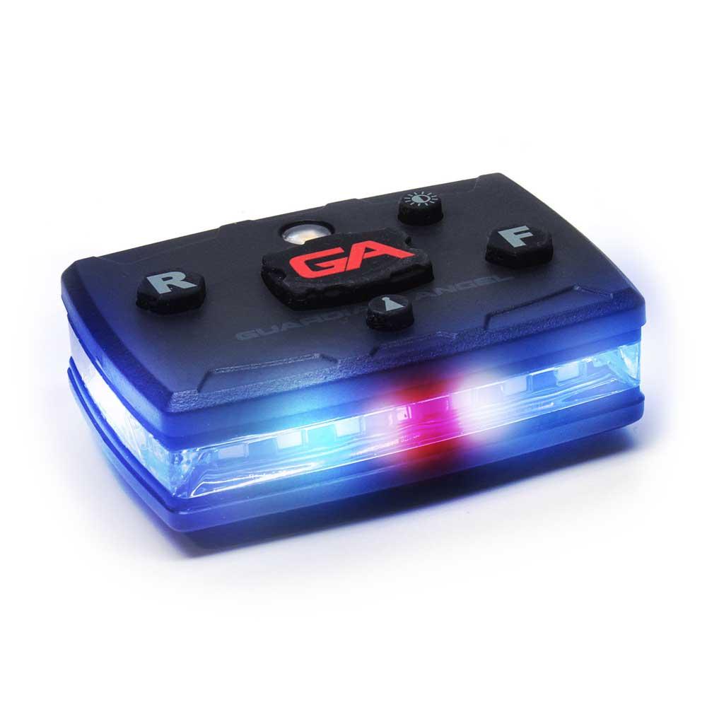 Law Enforcement Hands-free Light