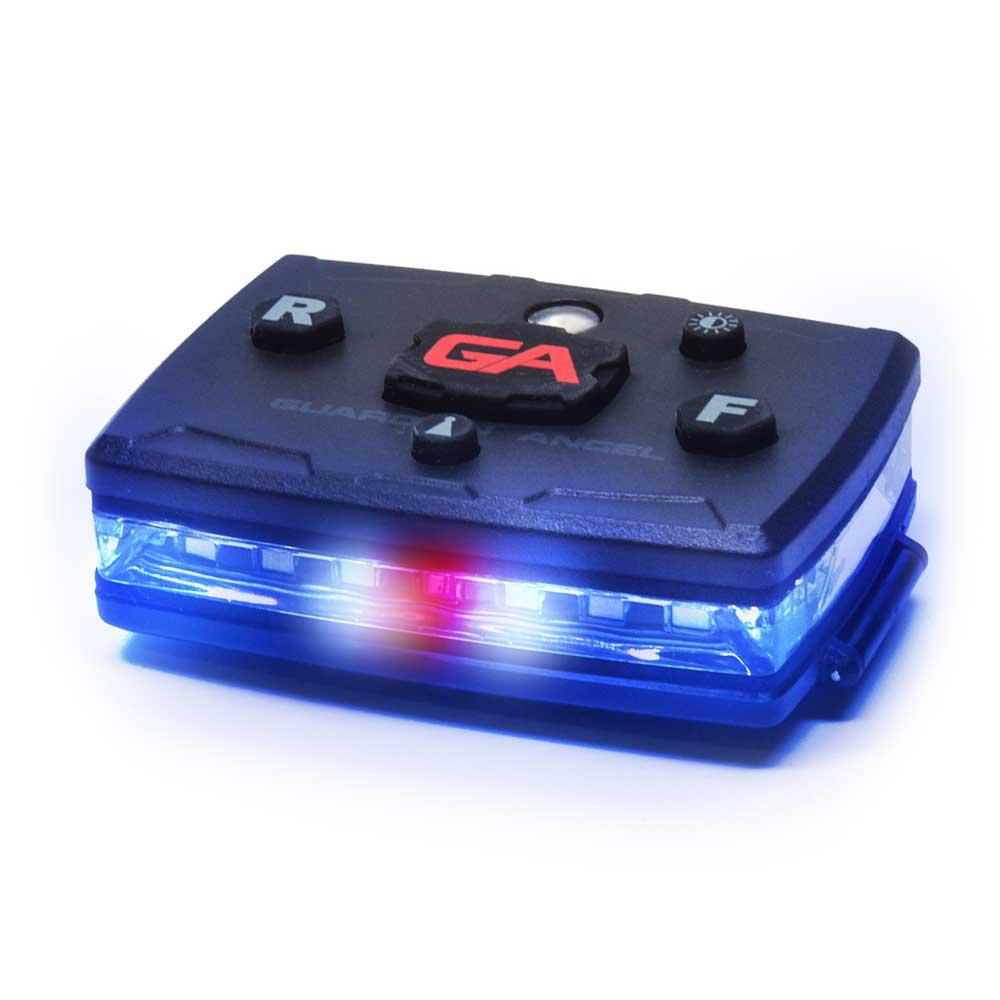 Wearable Light Bar Law Enforcement