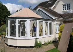 Guardian warm roof weather proof membrane