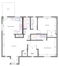 Floor Plan Examples For Homes