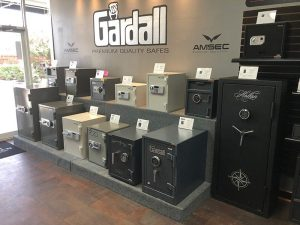 Security Safes Conroe