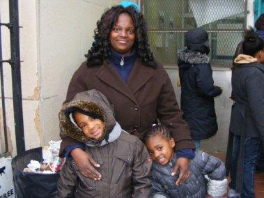 Outreach Rockaway 2012