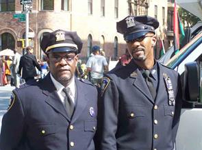 2006 Parade Van