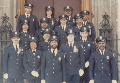 Law Sermon 1987
